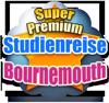 Super Premium Studienreise Bournemouth